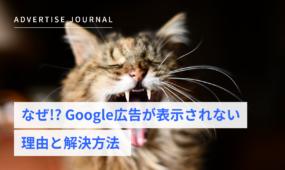なぜ!?Google広告が表示されない理由と解決方法